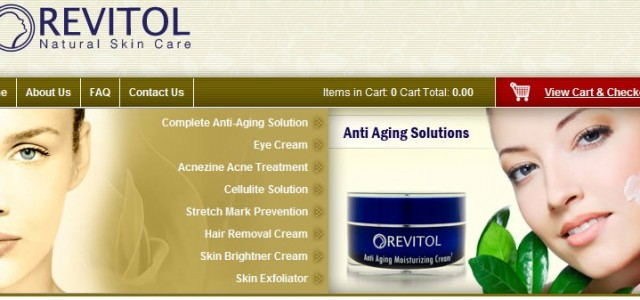 Raising the Standard of Skin Care: Anti Wrinkle Creams add a New Dimension Most of us know that taking good care of our skin is one of the first steps...