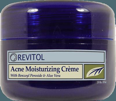 Acne Moisturizing Creme