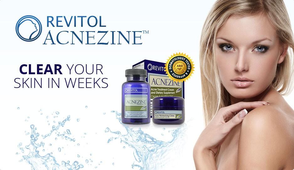 Acnezine Skin Care Anti Aging